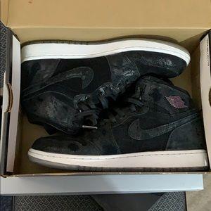 Jordan ones
